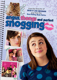 Angus, Thongs and Perfect Snogging Netflix PH (Philippines)