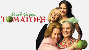 Netflix box art for Fried Green Tomatoes