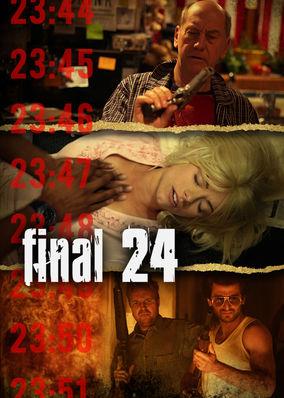 Final 24 - Season 1
