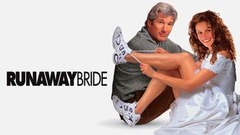 Netflix box art for Runaway Bride