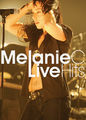 Melanie C - Live Hits | filmes-netflix.blogspot.com