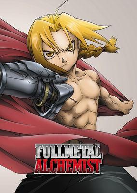 Fullmetal Alchemist - Season 1