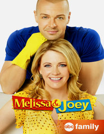 Melissa & Joey: Season 1: The Mel Word
