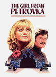 The Girl from Petrovka Poster