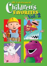 Children's Favorites: Vol. 2