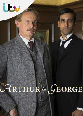 Arthur & George - Season 1