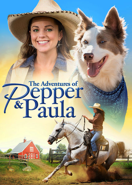 Adventures of Pepper and Paula Netflix US (United States)