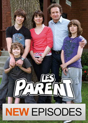 Les Parent - Season 3