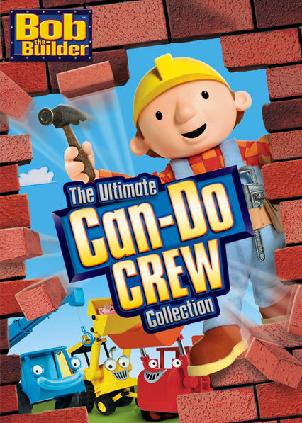 Bob the Builder: The Ultimate Can-Do Crew Collection Netflix US (United States)