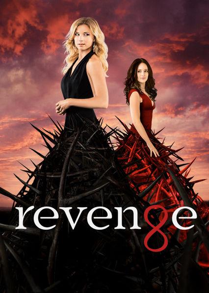 Revenge Netflix ES (España)