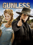 Gunless Poster