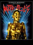Metropolis Restored Poster