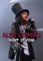 Alice Cooper's Night of Fear | filmes-netflix.blogspot.com