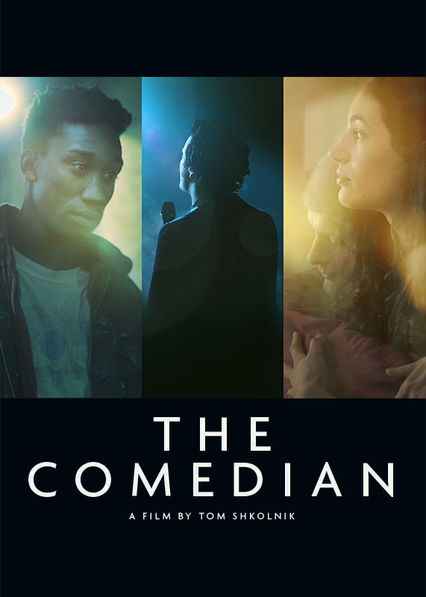 The Comedian Netflix US (United States)