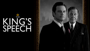 The King's Speech (2010) on Netflix in the Netherlands