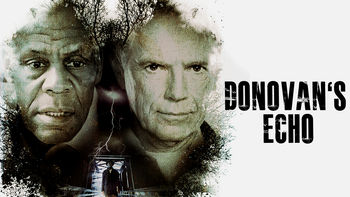 Netflix box art for Donovan's Echo