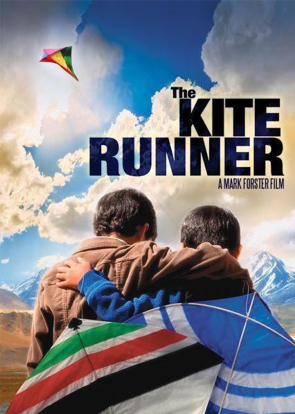 The Kite Runner Netflix AR (Argentina)