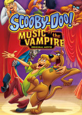 Scooby-Doo! Music of the Vampire