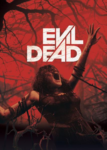 Evil Dead Netflix ES (España)