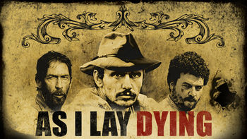Netflix box art for As I Lay Dying