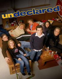 Undeclared: The Complete Series: Hal and Hillary