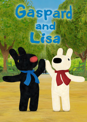 Gaspard et Lisa - Season 1
