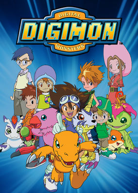 Digimon: Digital Monsters - Season 3