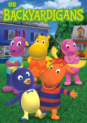 The Backyardigans | filmes-netflix.blogspot.com