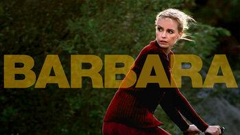 Netflix box art for Barbara