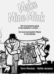 Make Mine Mink Poster