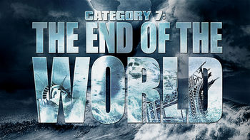 Netflix box art for Category 7: The End of the World - Season 1