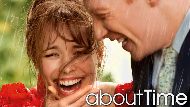 About Time | filmes-netflix.blogspot.com
