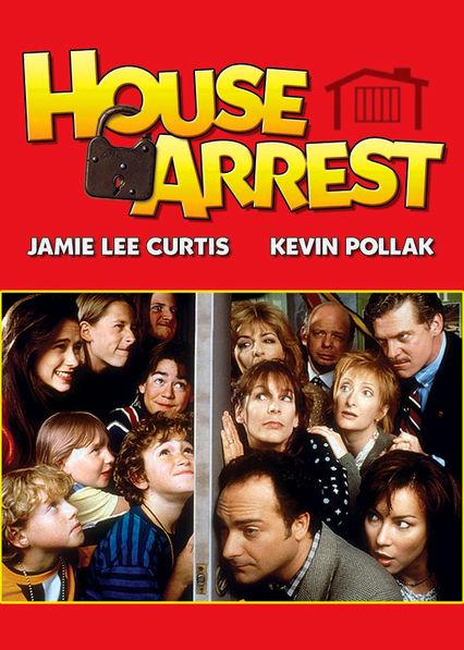 House Arrest Netflix UK (United Kingdom)