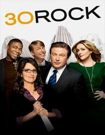 30 Rock: Black Light Attack!