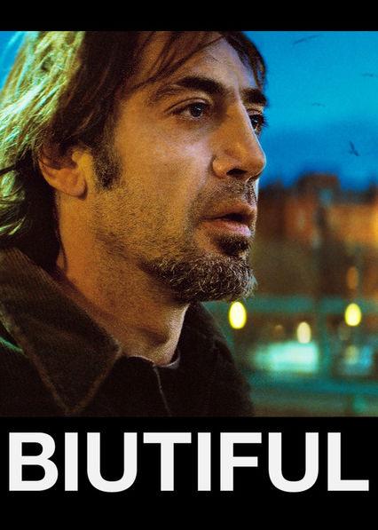 Biutiful Netflix AR (Argentina)
