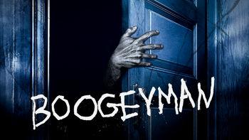 Netflix box art for Boogeyman