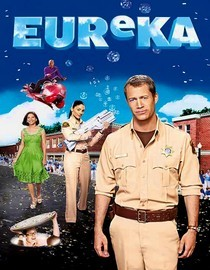 Eureka: Season 5: Lost