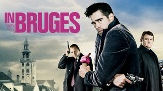 Is In Bruges on Netflix?