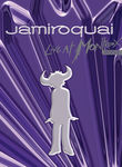 Jamiroquai: Live at Montreux 2003 Poster