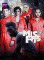 Misfits | filmes-netflix.blogspot.com.br