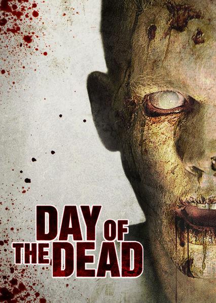 Day of the Dead Netflix UK (United Kingdom)