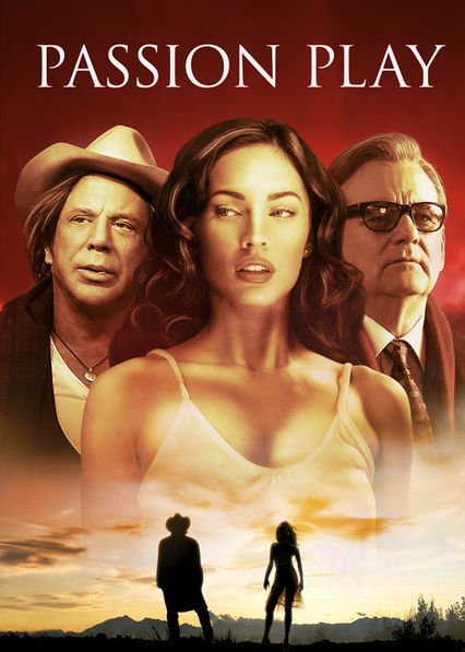 Passion Play Netflix BR (Brazil)