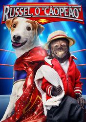 Russel, o 'cãopeão' | filmes-netflix.blogspot.com