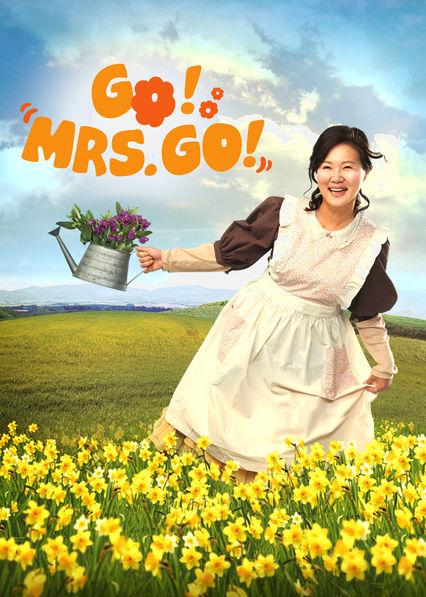 Go! Mrs. Go! Netflix ES (España)