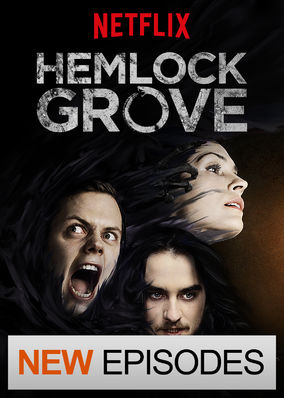 Hemlock Grove - Season 3