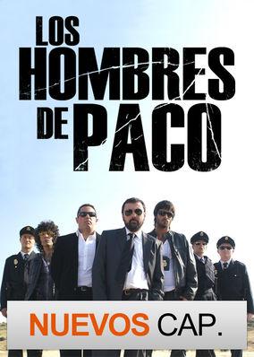 Los Hombres de Paco - Season 5