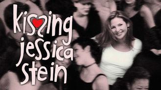 Netflix box art for Kissing Jessica Stein