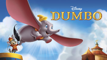 Is Dumbo on Netflix Egypt?