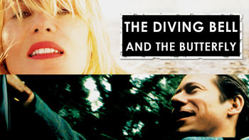 Is The Diving Bell and the Butterfly on Netflix?