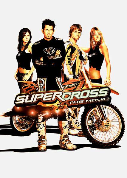 Supercross Netflix ES (España)
